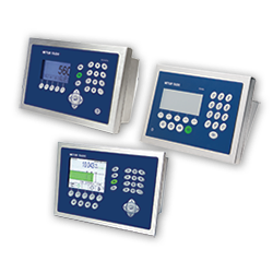 Controller and Weighing Terminals for Hazardous Area