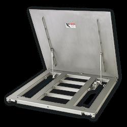 Floor Scales for Hazardous Area