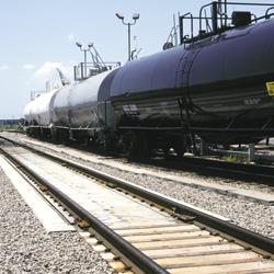 Static Rail Scales