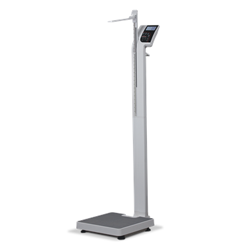 150-10-5 Digital Physician Scale Eye-Level