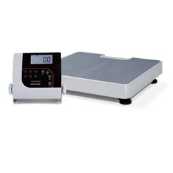 150-10-7 Digital Physician Scale Floor-Level