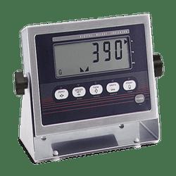 IQ Plus 390-DC Livestock Weight Indicator