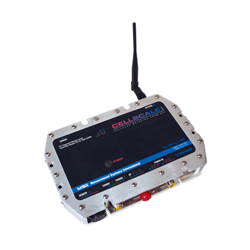 MSI-9000 CellScale Wireless Weighing Solution