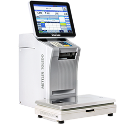 Weight Price Label Printers